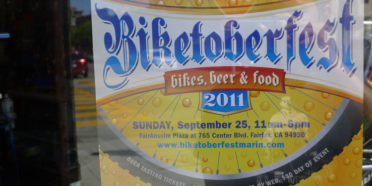 bikes + beer! beer + bikes + beer!