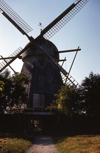 Windmill Denmark