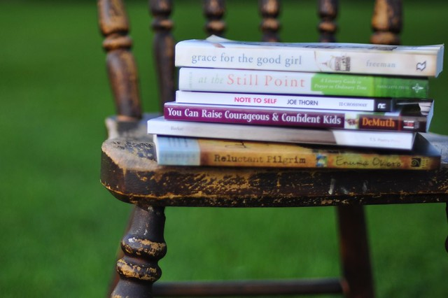Good Reads : On the Stack