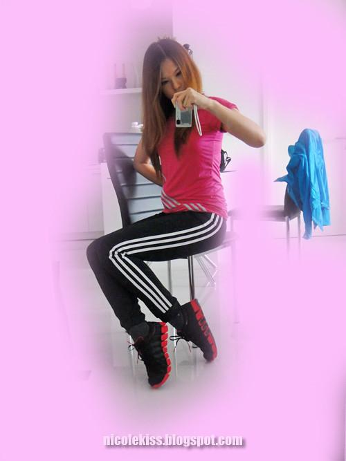 posing 2