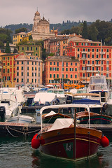 "Santa Margherita Ligure Port • <a style=""font-size:0.8em;"" href=""http://www.flickr.com/photos/55747300@N00/6174848447/"" target=""_blank"">View on Flickr</a>"