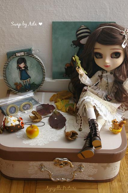 [NSP♥Aïla] Swap n°1: l'automne