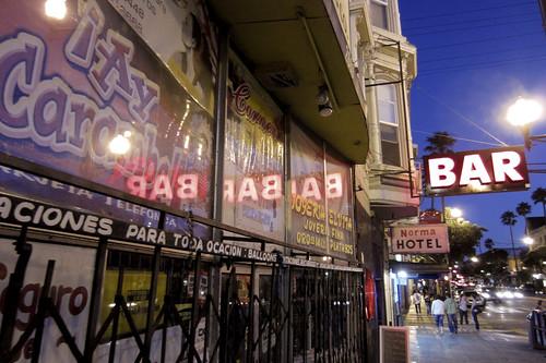 The Rabrabrab Bar