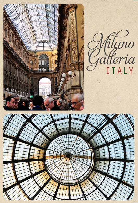MilanoGalleria