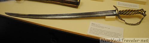 Ethan Allen Sword