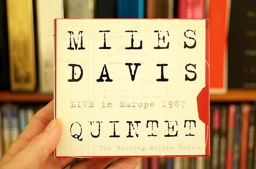 Miles Davis - Bootleg Series Volume 1