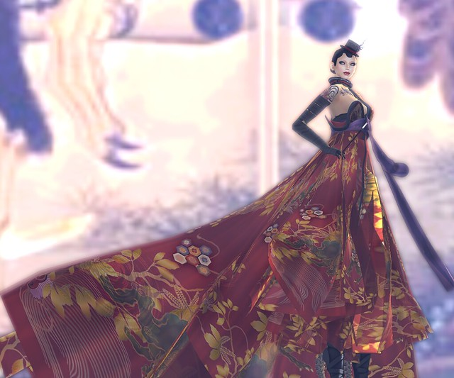 BOSL-Fashion Week 2011-Avant-garde-Show-Style002