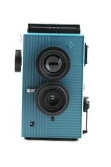 bbf blue ( picturemaker ) Tags: camera blue film analog 35mm kamera bbf