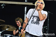 UK Subs # Aupa Lumbreiras 2011