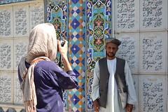 Jihad museum 131 (drs.sarajevo) Tags: afghanistan mujahideen jihadmuseum heratcity