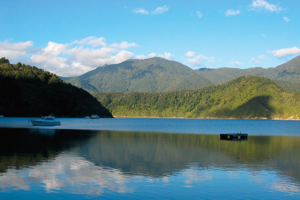 Marlborough Sounds Flight Centre NZ