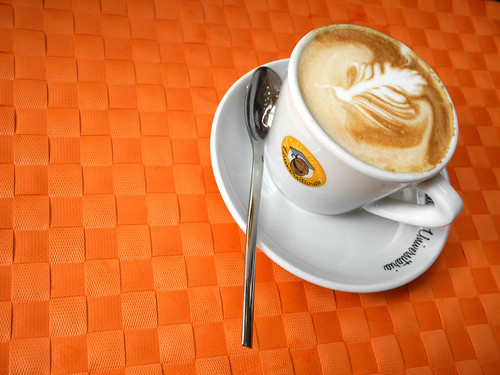 arte e scienza dell'espresso