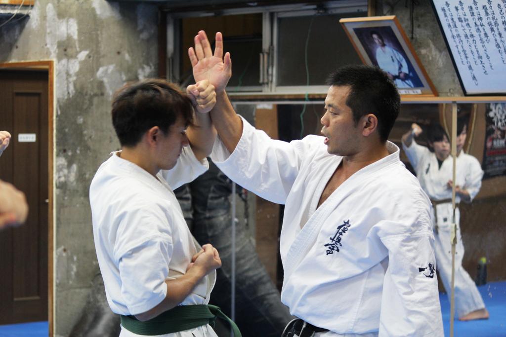 Kyokushin Karate Coverage (3)
