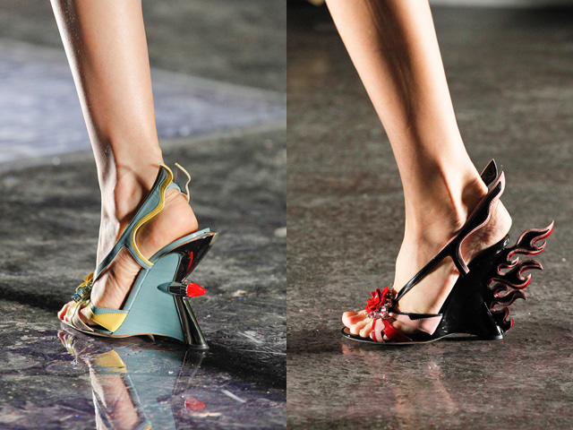 Prada Shoes 3
