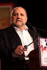Tony Fabrizio (Gage Skidmore) Tags: al orlando florida tony fabrizio fl cardenas cpac 2011