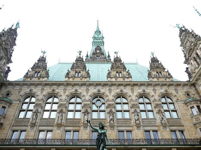 Rathaus detalle