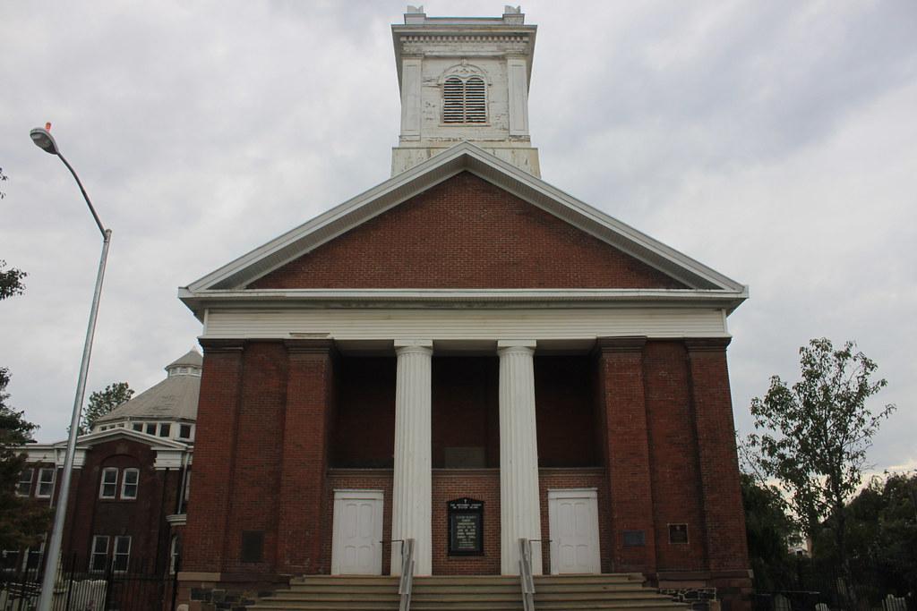 Reformed Church on Staten Island
