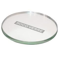 Roco Verre Spiegel onderzetters rond mat Verdana (contemporaryheaven2) Tags: spiegel mat roco verre verdana rond onderzetters