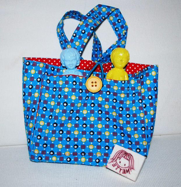 pequeno purse