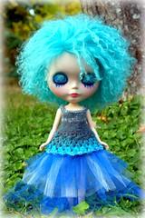 Garden Dress 151/365 BL♥VED