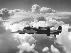 Handley Page Halifax Mk III (Sudbury2Malton) Tags: lancaster boeing douglas malton avro dehavilland mcdonnelldouglas avroarrow victoryaircraft avroe nationalsteelcar maltonontario