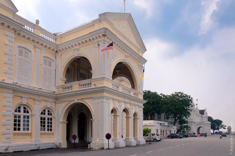 Georgetown World Heritage