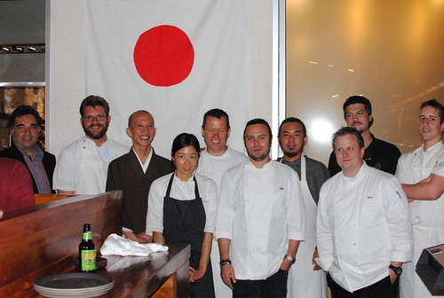 6193232599 6d92167c12 Breadbar Japan Benefit Dinner (Los Angeles, CA)