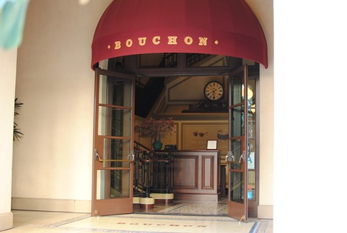 6193720846 40d7093744 Ad Hoc Fried Chicken @ Bouchon (Beverly Hills, CA)
