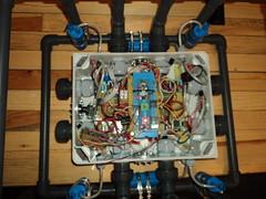 Robot Acuatico