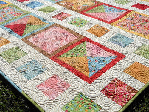 Layers of Love Quilt Pattern
