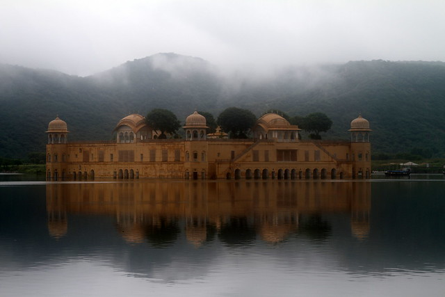 Jal Mahal / Water Palace