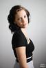 LIES (Burlesque_Atlanta) Tags: black rose grey skirt bluebird curlyhair bluebirdonmyshoulder