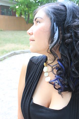 Mia (MoxieMuzychyn) Tags: canada hair studio winnipeg yes manitoba salon spa voilà voila