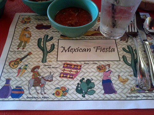 Day 272 - Mexican Fiesta