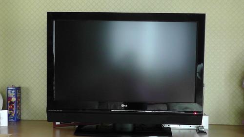 TV - Daniel