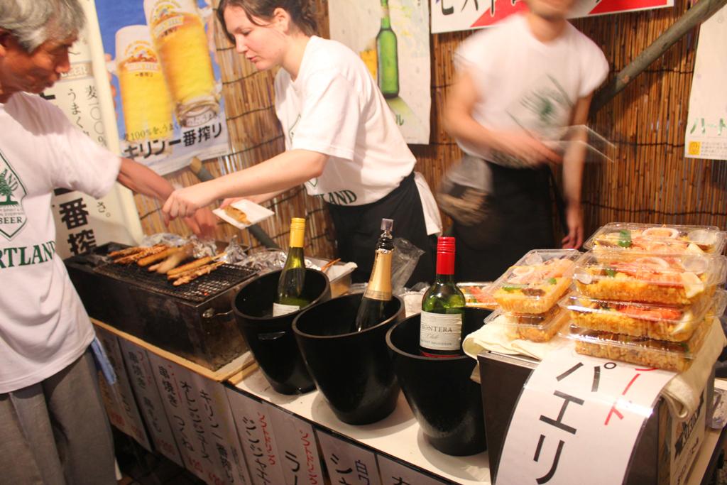 Kagurazaka Festival  (14)