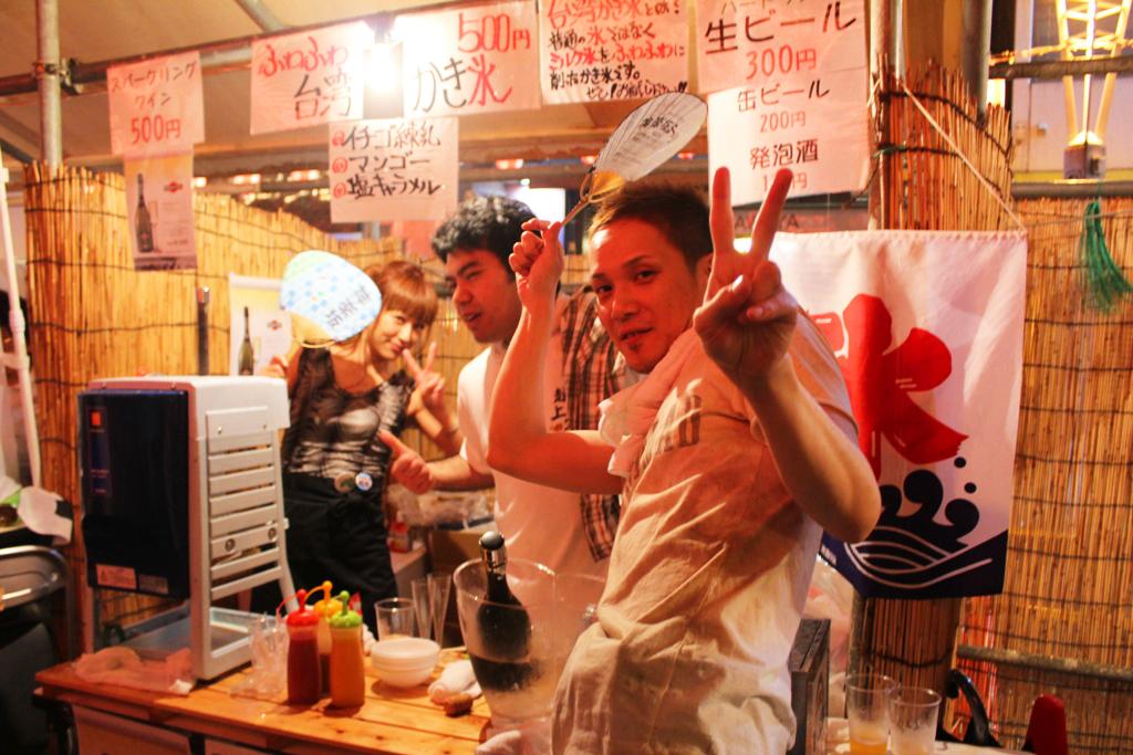 Kagurazaka Festival  (24)