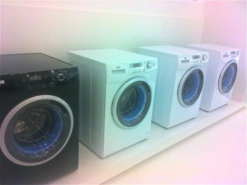 machines washing haier ifa