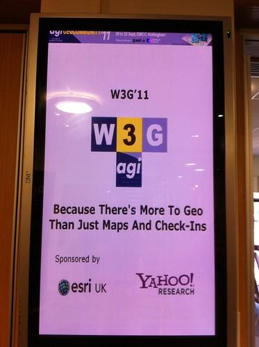 W3G 2011