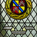 Stained Glass Window, Great Hall, Stirling Castle