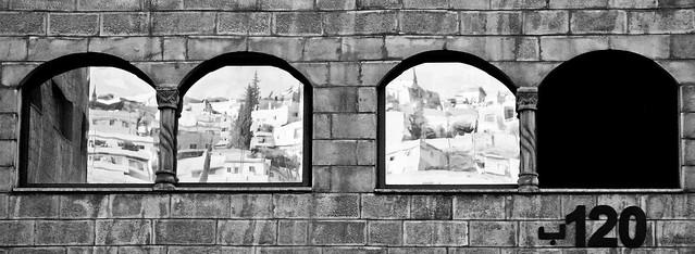 Amman - 120 Reflection