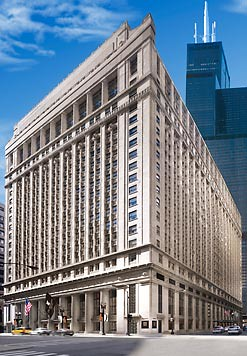 Chicago Loop Hotel
