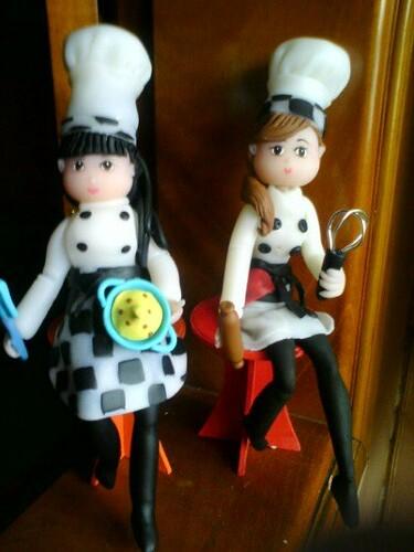 Chef Pasteleras