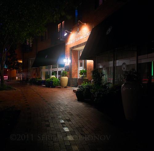 Quiet evening - 2