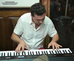 6 Octombrie 2011 » Muzică live cu T-Jazz