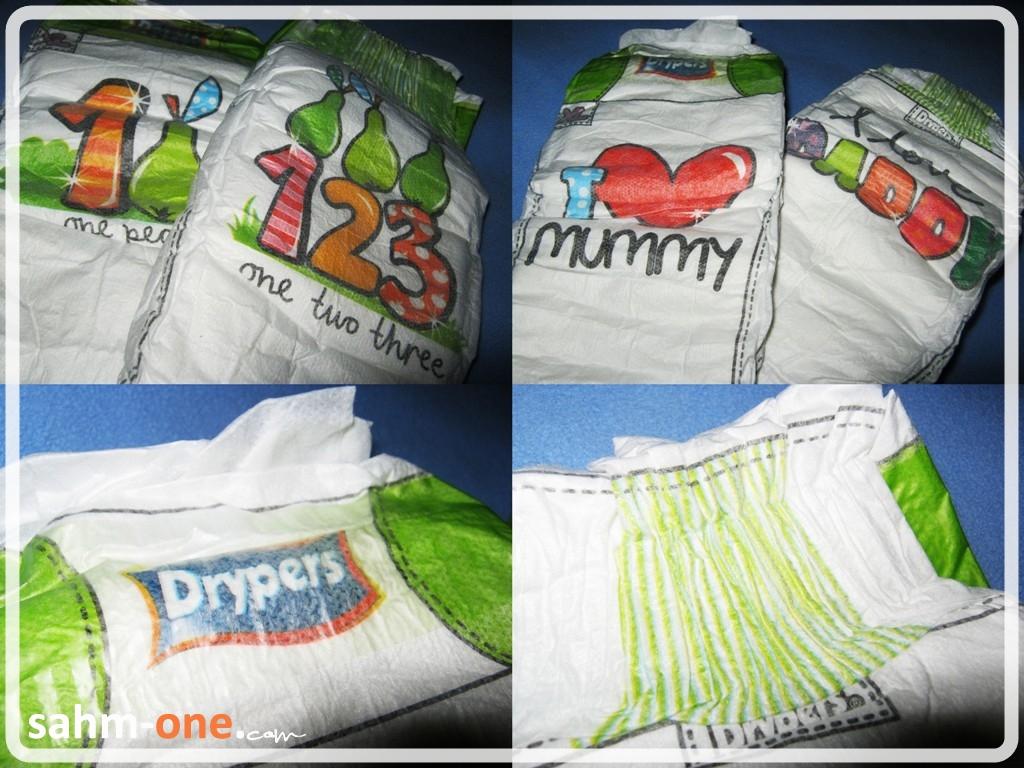 Dryper's Wee Wee Dry XL