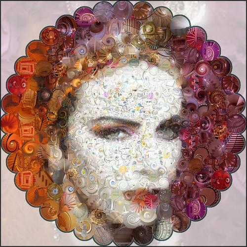 Diva Annie Lennox: Annie Lennox Spiral Diva