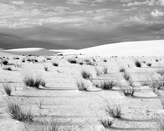 White Sands (Ross Finnie [20Hz]) Tags: new usa white monument mexico 50mm ross nikon f14 national nikkor sands afs finnie d700