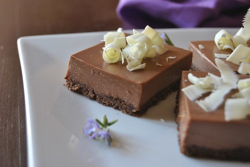 Chocolate and Mascarpone Dessert