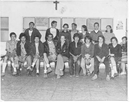 Campamento Montejurra 1977